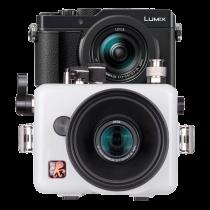 Ikelite pack LX100 II Panasonic avec carte 16