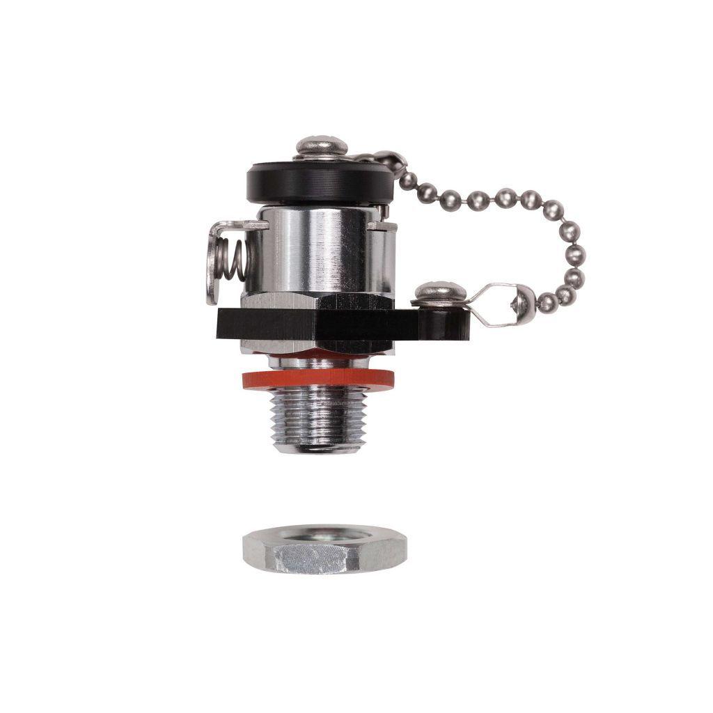 Ikelite valve Vaccum en 3/8