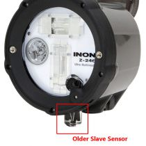 Inon cloche de sensor grand modèle (type 2) pour embout Sea & Sea
