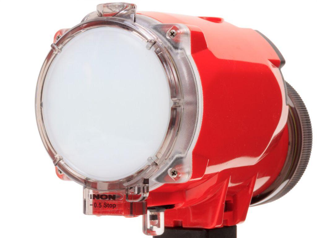 Inon S2000 Flash Nu