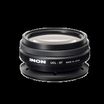 Inon UCL-67M67 lentille macro +15 dioptries