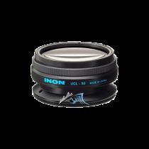 Inon UCL-90 M67 lentille macro 11 dioptries
