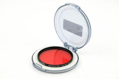 Keldan filtre de spectre M2 pour 5 à 12 mètres diamètre 72 mm