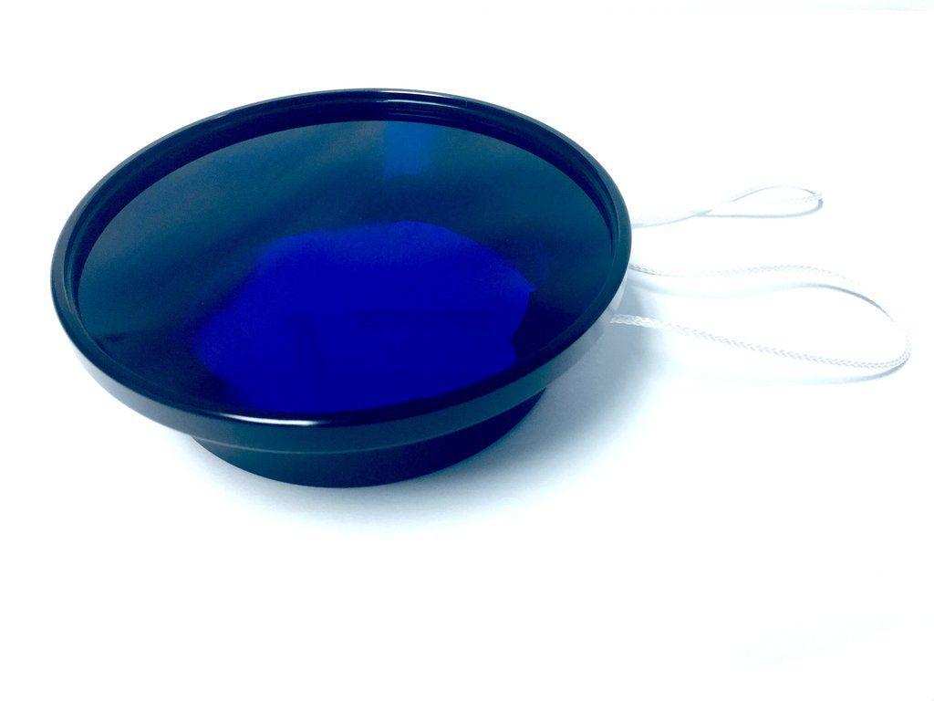 Keldan filtre F1 450nm fluorescence pour keldan vidéo 4x ou 8x