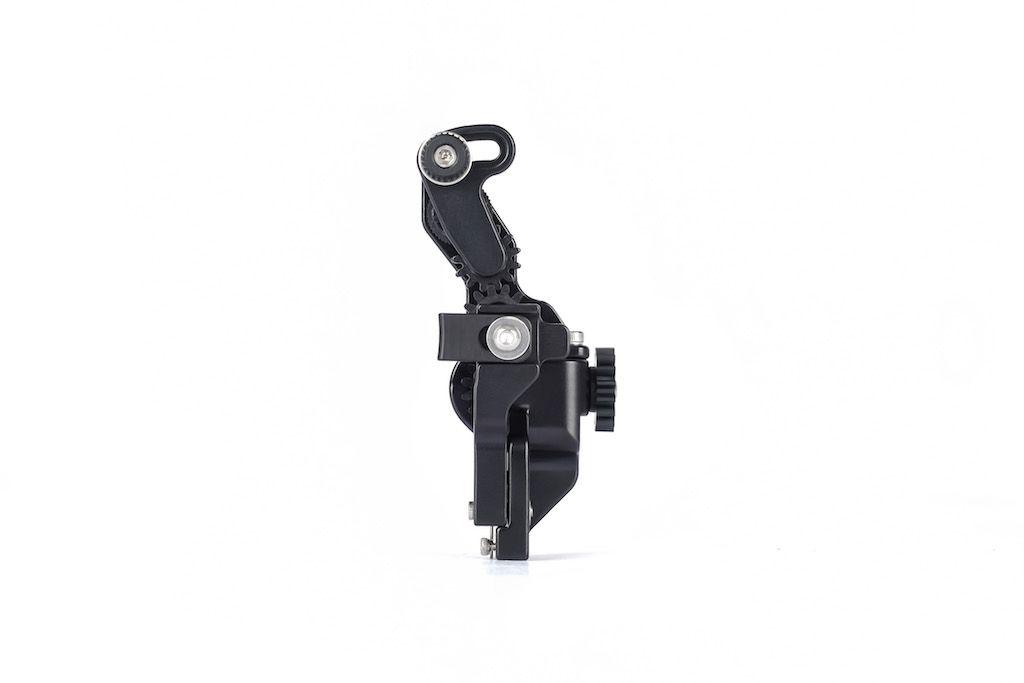 Kit de contrôle pour adaptateur de montage de filtre encastrable Canon EF-EOS R