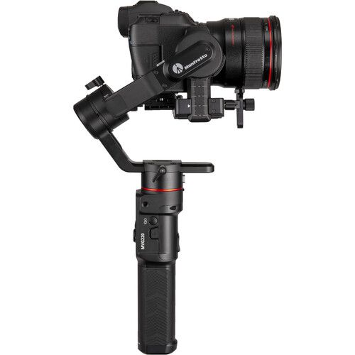 Kit Manfrotto stabilisateur 220