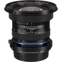 Laowa 15mm f/4 Wide Angle Macro Canon