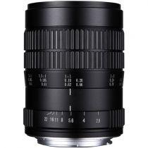 Laowa 60mm f/2,8 2X Ultra-Macro Canon