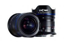 Laowa 9 mm f/5.6 FF RL noir