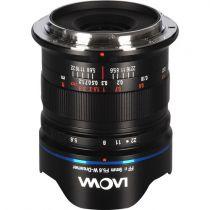 Laowa 9 mm f/5.6 FF RL noir Sony E