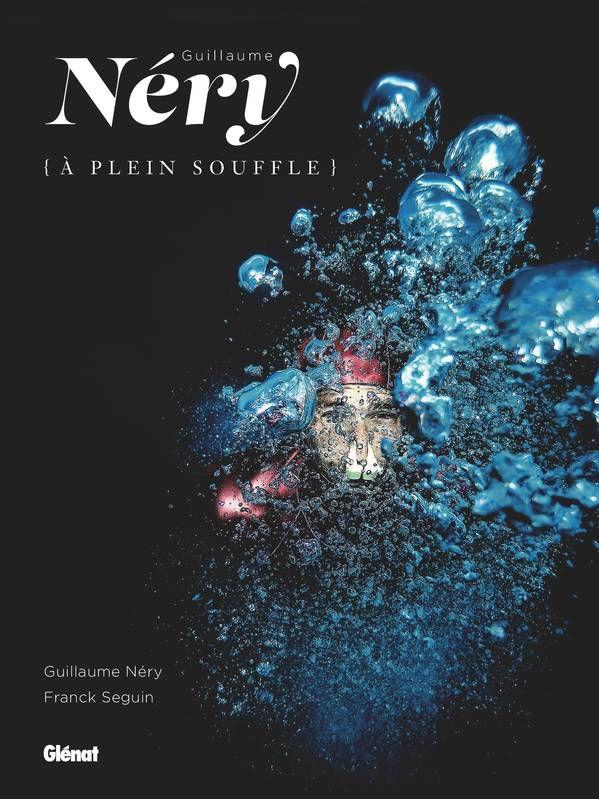 Livre Guillaume Néry 2019