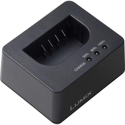 Lumix chargeur externe DMW-BTC15 pour BLF19 ou BLK22