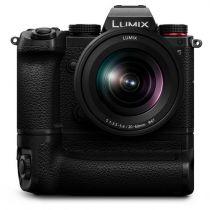 Lumix grip DMW-BGS5E pour lumix S5