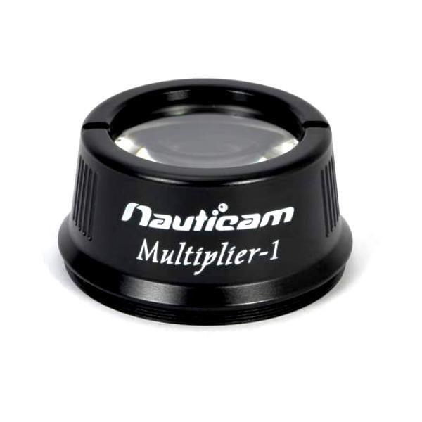 M1 Nauticam multiplier pour SMC1