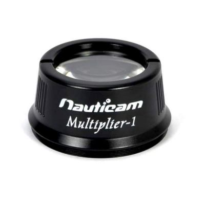 M1 Nauticam multiplier pour SMC1