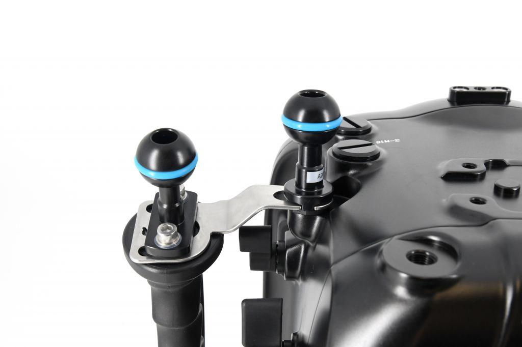M5 boule de montage stroboscopique pour le caisson