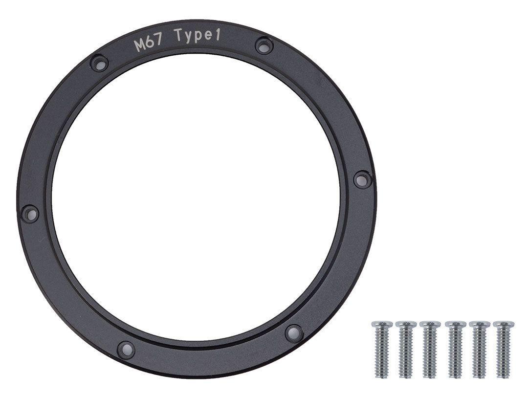 M67 Type1 bague pour UWL-95 C24