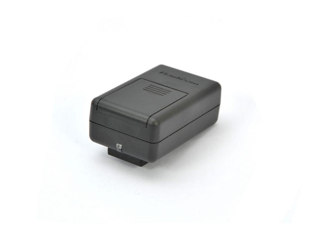 Mini déclencheur de flash pour Panasonic / Fujifilm (compatible avec NA-GH4 / NA-XT1 / XT2)
