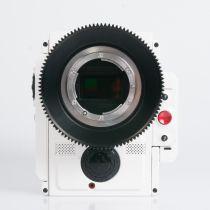 N120 Adaptateur pour Nikon-R UW Nikonos RS Lentilles avec monture d\'objectif RED DSMC