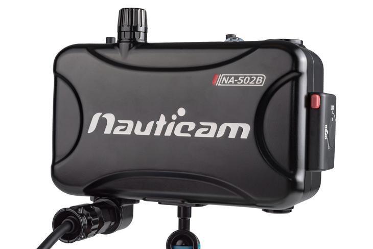 NA-502B-H caisson pour SmallHD 502 Bright (avec HDMI 1.4)