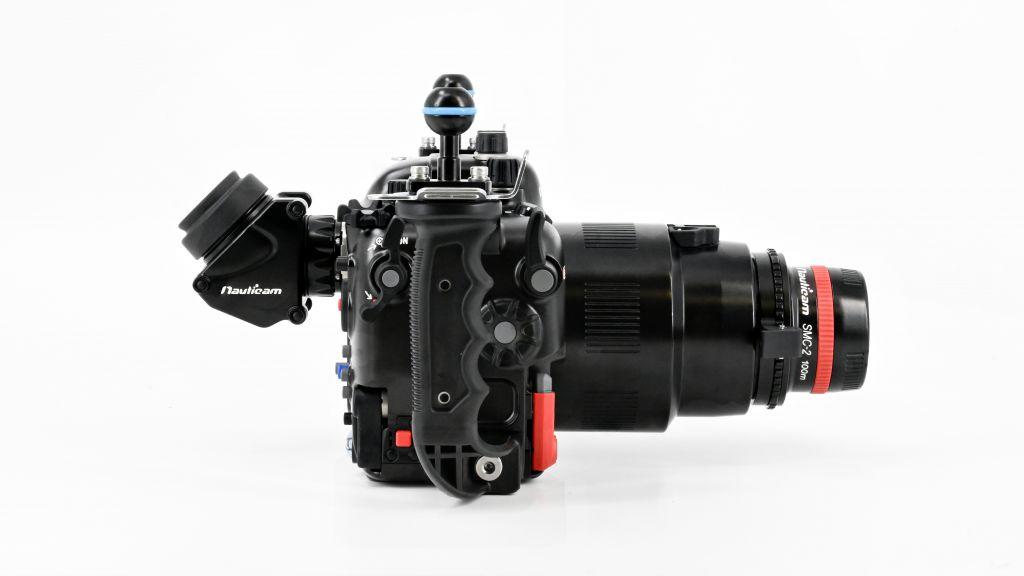 NA-A7RIV Nauticam pour Sony A7IV