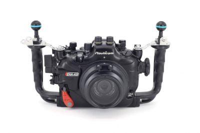 NA-A9 Nauticam pour Sony A9