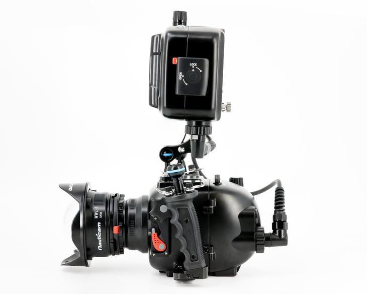 NA-E2MFT caisson pour Z Cam E2/E2C 4K Cinema Camera