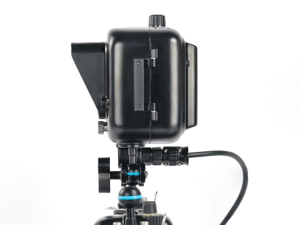 "NA-Shinobi-S caisson pour Atomos Shinobi 5.2\"" 4K HDMI Monitor avec entrée SDI"