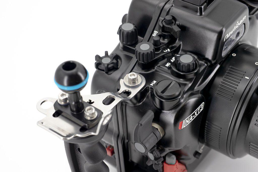 NA-XT3 Nauticam pour XT3 Fuji