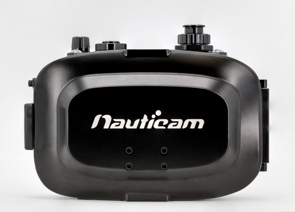 Nauticam Atomos Flame Housing (avec entrée HDMI 2.0) pour Atomos Ninja Flame / Shogun Flamme / Shogun Inferno 7 \'\' 10-bit 4K / H