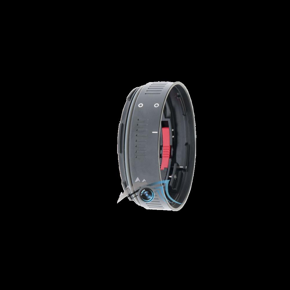 Nauticam bague d\'extension de  20mm pour hublot 45 macro