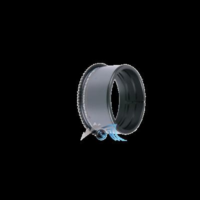 Nauticam bague de mise au point pour Objectif olympus 8mm 1:1.8 fisheye