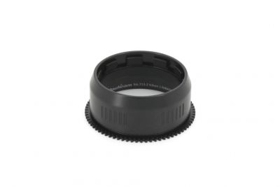 Nauticam bague de zoom pour Nikon 1 NIKKOR VR 6.7-13mm f/3.5-5.6