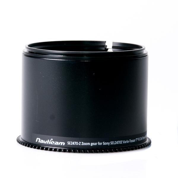 Nauticam Bague de zoom pour Sony Vario-Tessar T* FE 24-70mm F4 ZA OSS