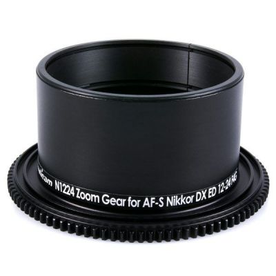 Nauticam bague N1224-Z pour Nikkor AF-S DX ED 12-24 f4 G