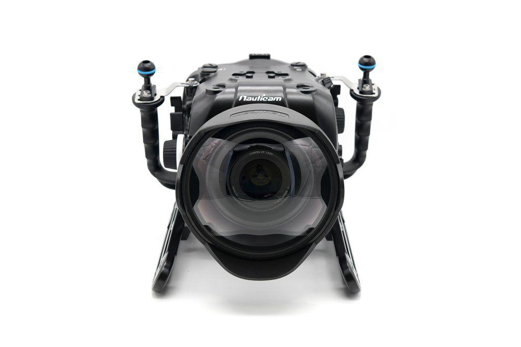 Nauticam C200 caisson pour Canon EOS C200 Caméra numérique cinéma
