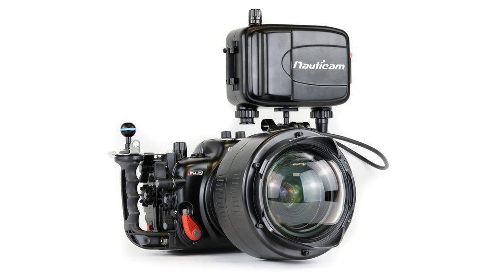 Nauticam caisson étanche pour Canon EOS R5