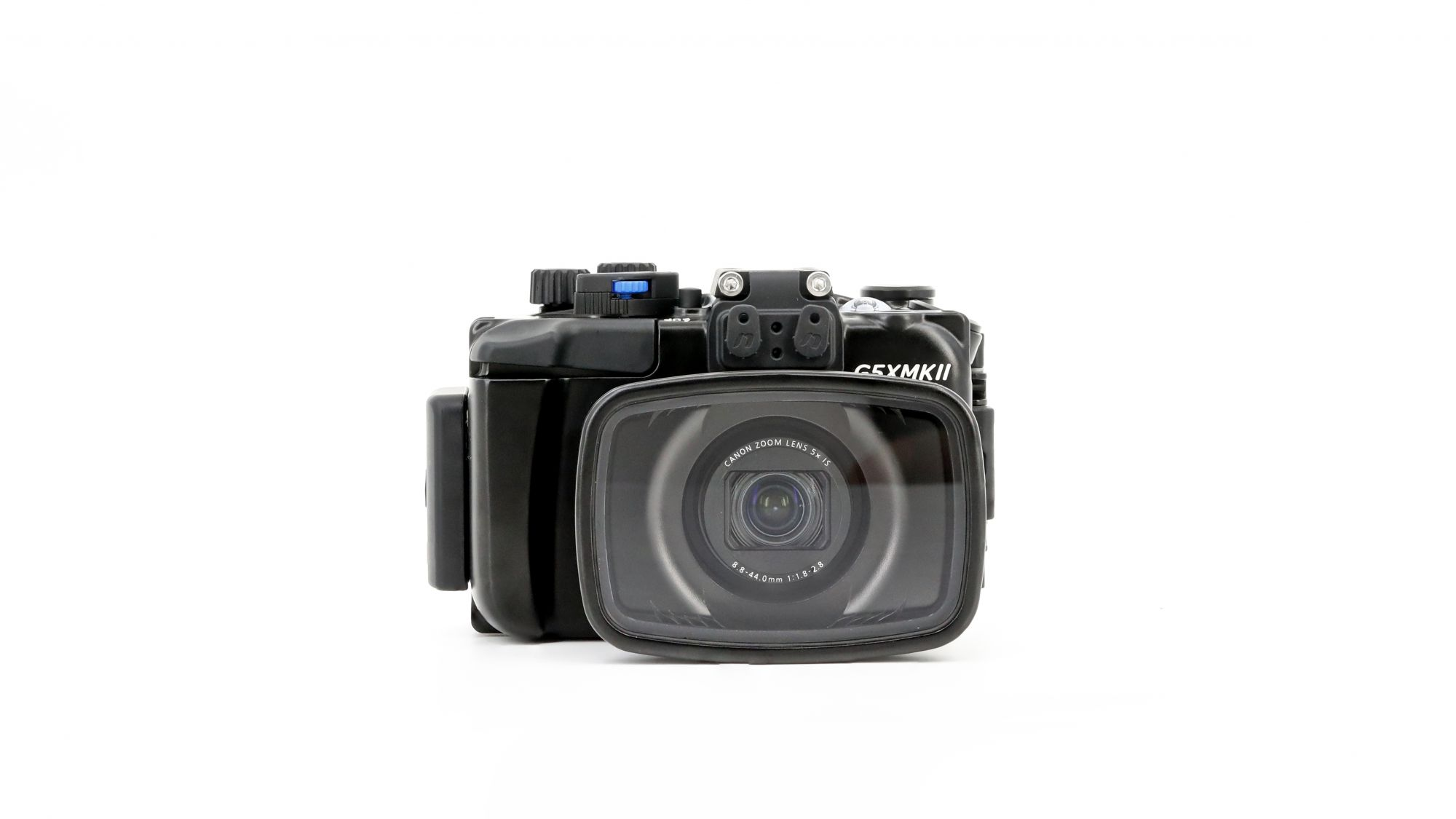 Nauticam caisson étanche pour Canon G5X II Powershot