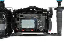 Nauticam caisson étanche pour Sony A6500 NA-A6500