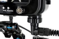 "Nauticam caisson pour Atomos Ninja V (HDMI 2.0) pour Atomos Ninja V 5"" 4Kp60 4:2:2 10-bit  enregistreur/Monitor/lecteur)"