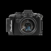 Nauticam caisson pour Sony RX100M4 photodenfert