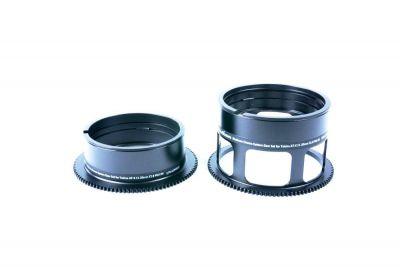 Nauticam Cinema System Set de bagues pour Tokina AT-X 11-20mm F2.8 PRO DX