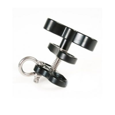 Nauticam clamp de serrage avec attache