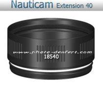 Nauticam Extension hublot 40