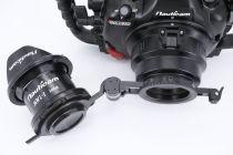 Nauticam flip simple M67 pour lentille MWL-1