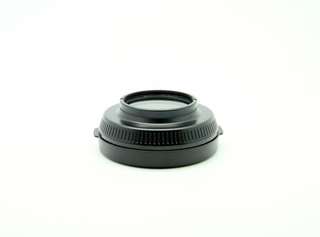 Nauticam Hublot compact 15 en 67 mm