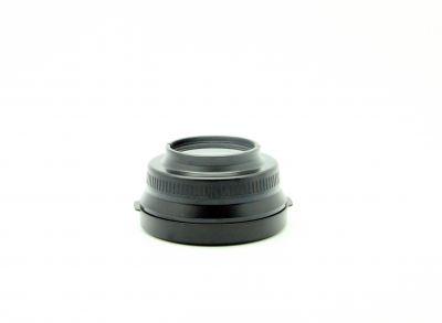 Nauticam Hublot compact 50 en 67 mm