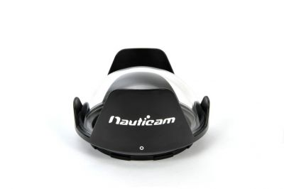Nauticam hublot Fisheye 18810 en verre 140mm pour N120