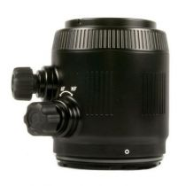 Nauticam hublot macro et bague de mise au point pour adaptateur Canon EF lens, adaptateur Sony NEX Smart II et Canon EF-S 60 mm 36203