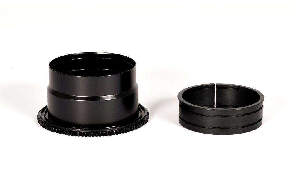 Nauticam N1024-Z pour Nikon AF-S DX NIKKOR 10-24mm f/3.5-4.5G ED